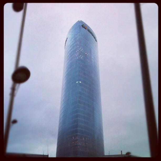 iberdrolatorre - Torre de Iberdrola #89 - Iberdrola Torre