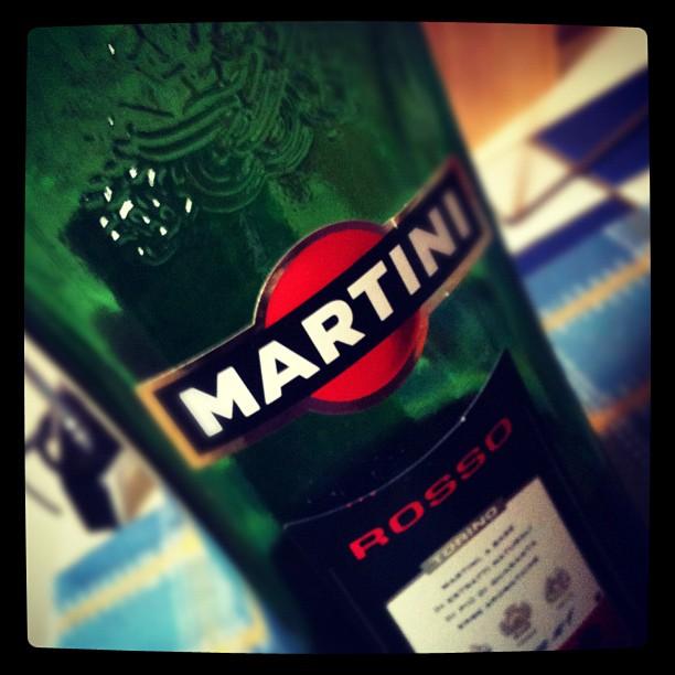 Momento Martini - Martini