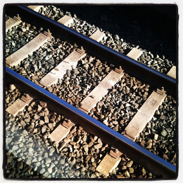 Desde el metro  #11 - Desde el metro