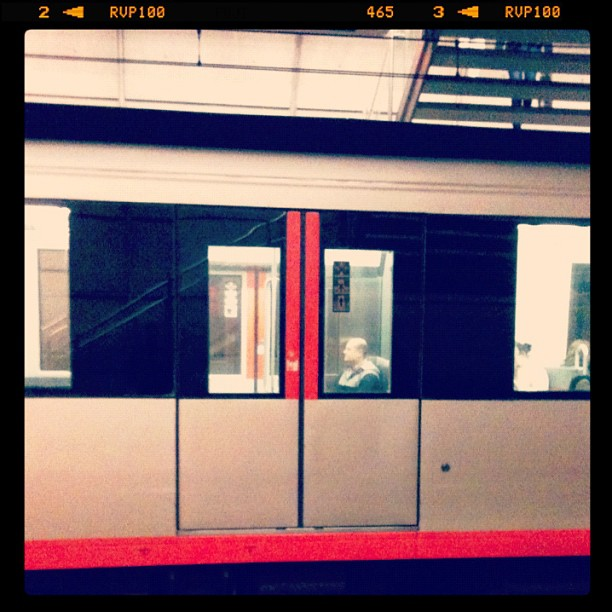 metro1 - Metro Bilbao #24 - Metro Bilbao