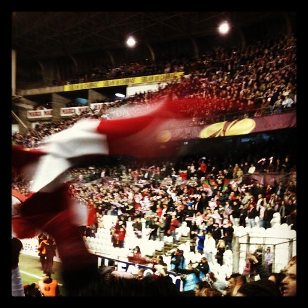 Athletic - Lokomotiv
