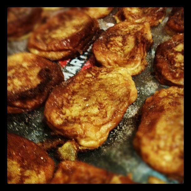 tostadas - Tostadas #42 - Tostadas
