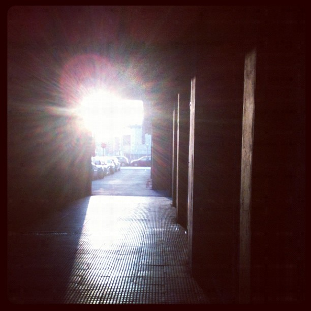Un rayo de sol #49 - Un rayo de sol
