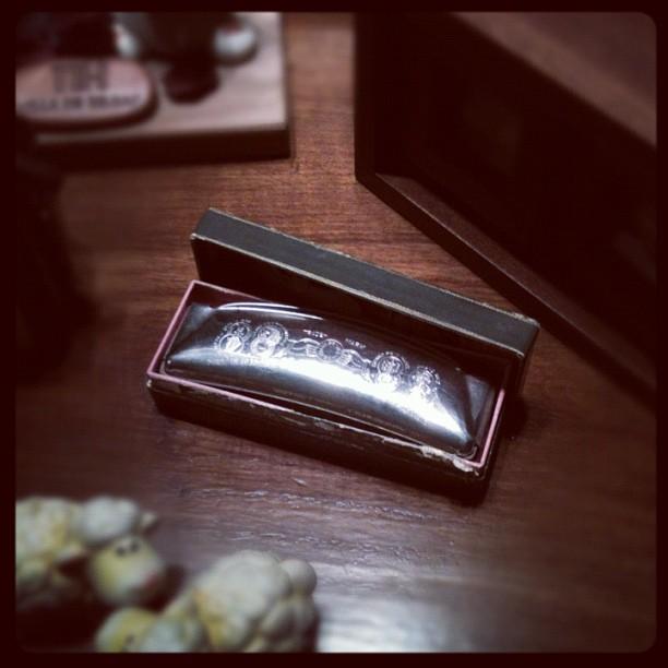 armonica - Tócala otra vez #77 - Armonica