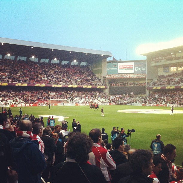 Athletic - United #76 - Athletic - United