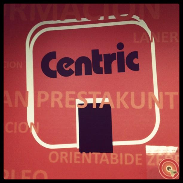 centric En Centric Formación #61