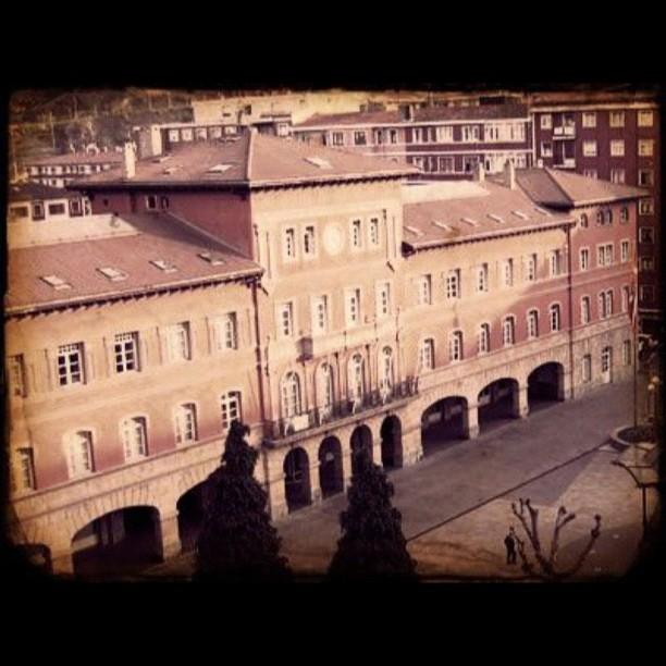 Ayuntamiento Erandio #92 - Ayuntamiento Erandio