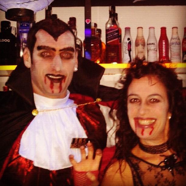 Halloween EBS #Llanes
