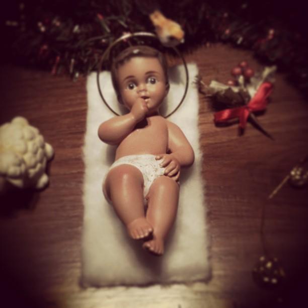 Llega la Navidad a casa -