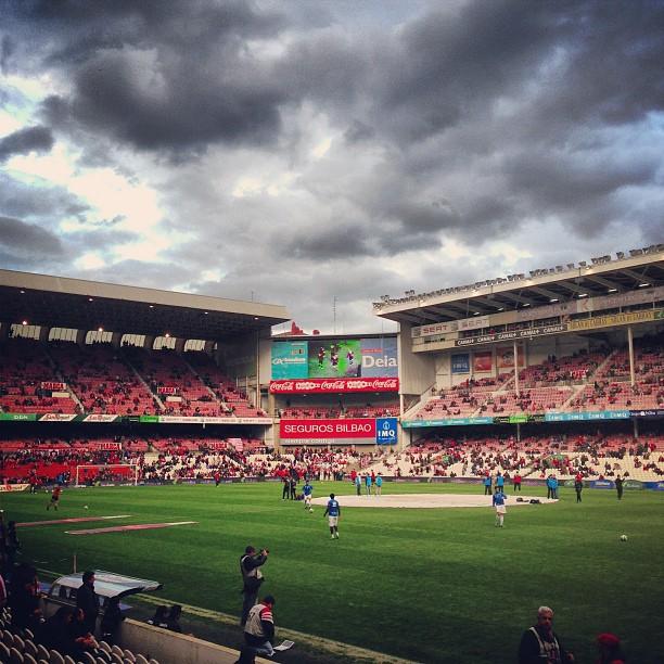 Y para terminar Athletic #instagram