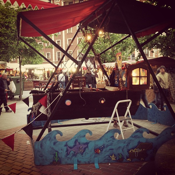 660ac75ac4a611e29a4b22000a1fb593 7 - Feria medieval, bueno o algo parecido #igersbilbao #instagram -