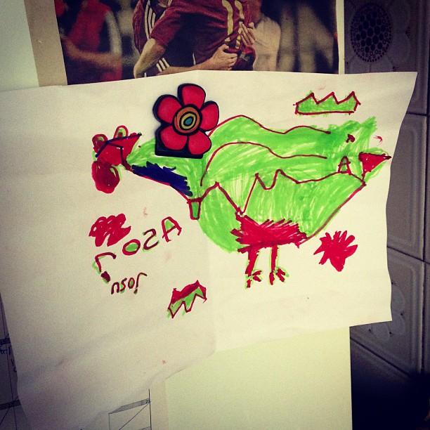 Los regalos de los sobris, ;) #instagram -