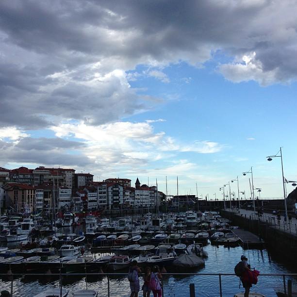 d4feba62f7ab11e2a60b22000a9e06bc 7 - Lekeitio el pueblo más bonito de Euskadi #igerseuskadi #instagram -