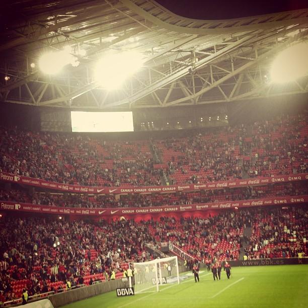 Un día histórico, #Athletic #instagram