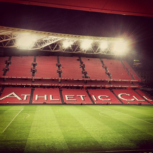 27316bb4498611e3a8080e78bfefbac0 8 - Y seguimos sin perder, Athleticccccc #instagram -