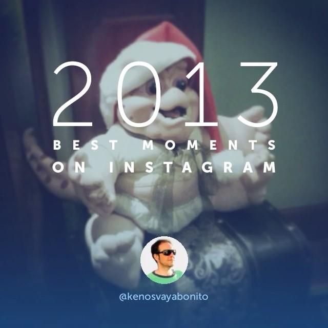 Zorionak ta Egu berri on #instagram -