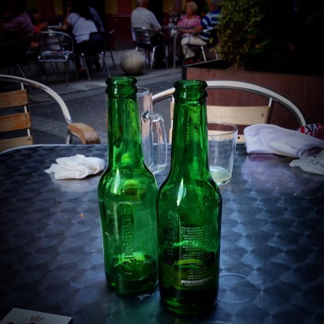 Vicios #cervecitas #instagram -