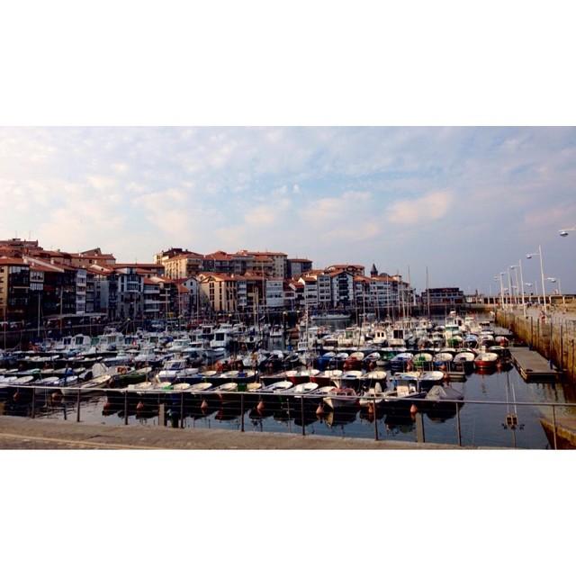 Puerto#Lekeitio #igerseuskadi #instagram