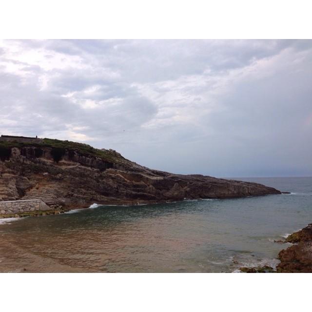926844_1449143078677929_1130337121_n Playa del Sablón #instagram