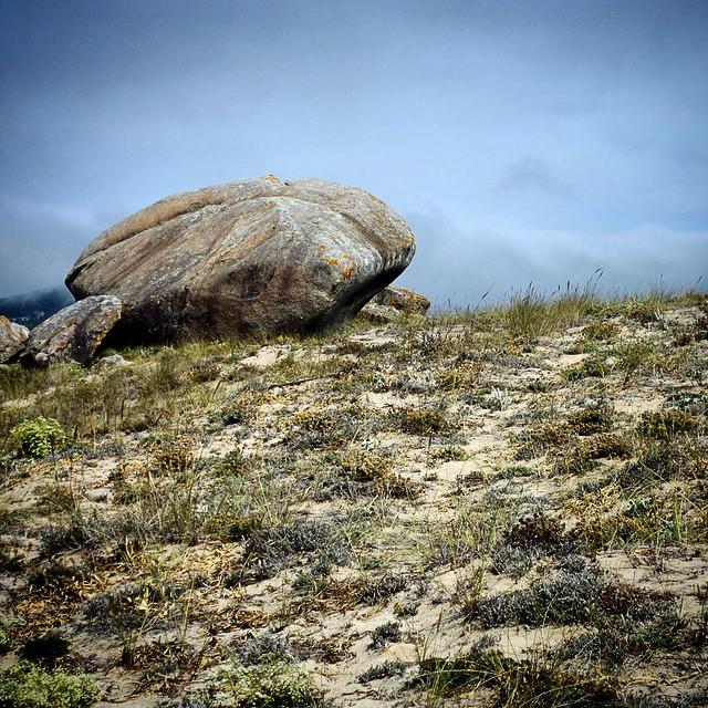 Una piedra en el #camino, ser malos #instagram