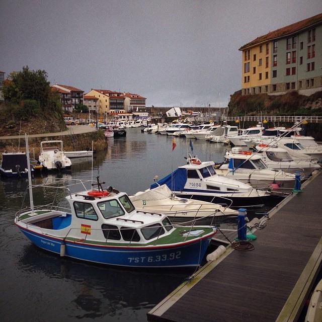 E Puerto #instagram -