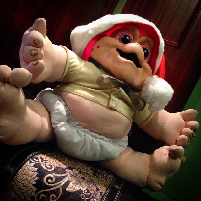 Un clásico de Navidad en la mia casa, #tunomami #instagram -