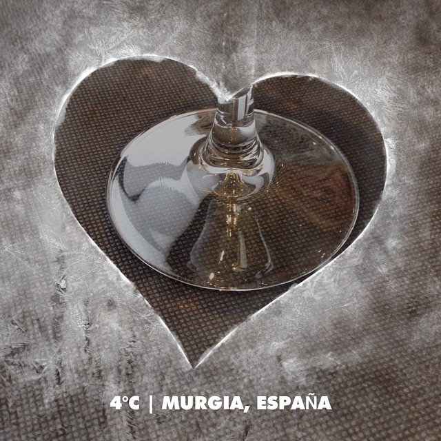 Made with @instaweatherpro Free App! #instaweather #instaweatherpro #weather #wx #murgia #españa #day #cold #es #Erandio #instagram