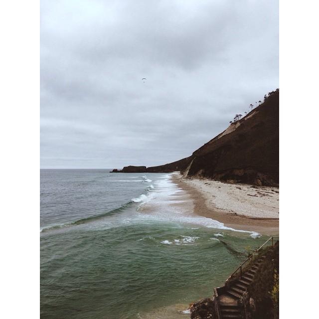 11138001 1456551874636557 1554519763 n - No se que tiene esta playa que siempre me salen fotos que me gustan #Llanes  #playasanantolin #instagram -