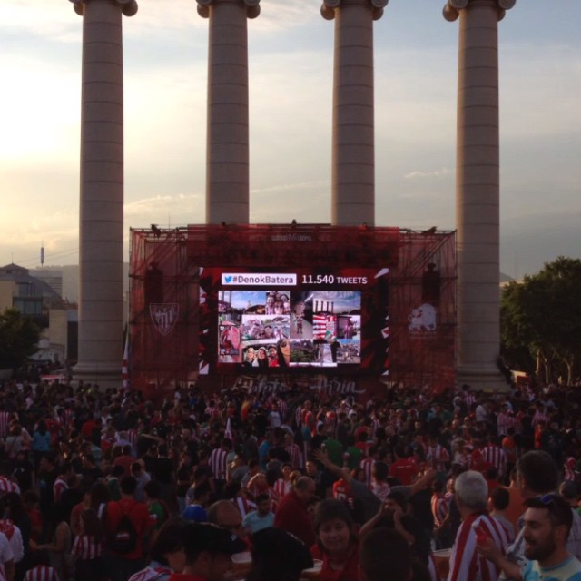 Vamos Athletic #denokbatera #instagram