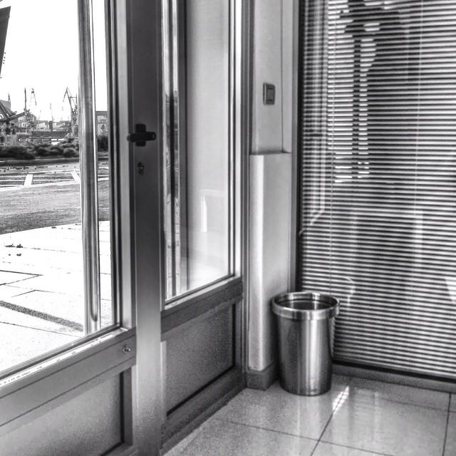 Sala de espera #instagram -