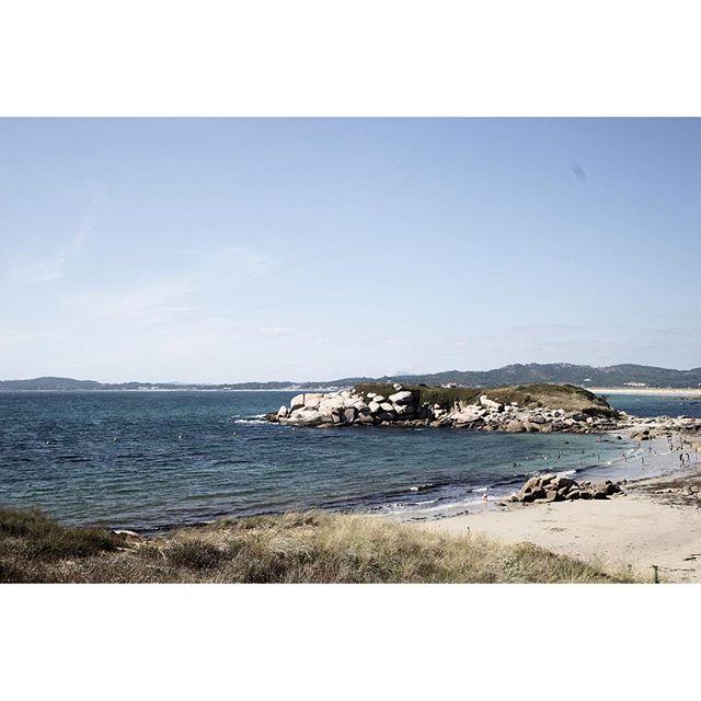 Playa de la Lanzada, lugares con encanto #igersgalicia #instagram -