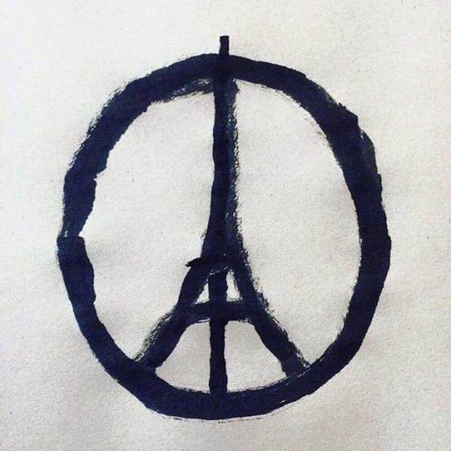 Je suis Paris -
