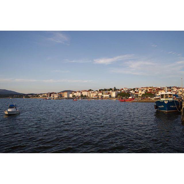 Fotos del verano #galicia #rianxo #igersgalicia #instagram -