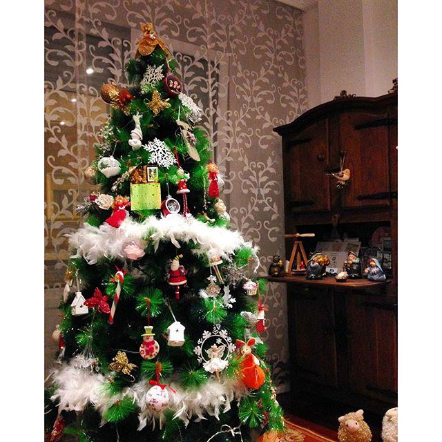 12353419 758473880924735 752375320 n - Arboles de Navidad #instagram -