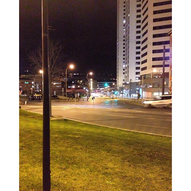 Las noches de Bilbao #igersbilbao #instagram -
