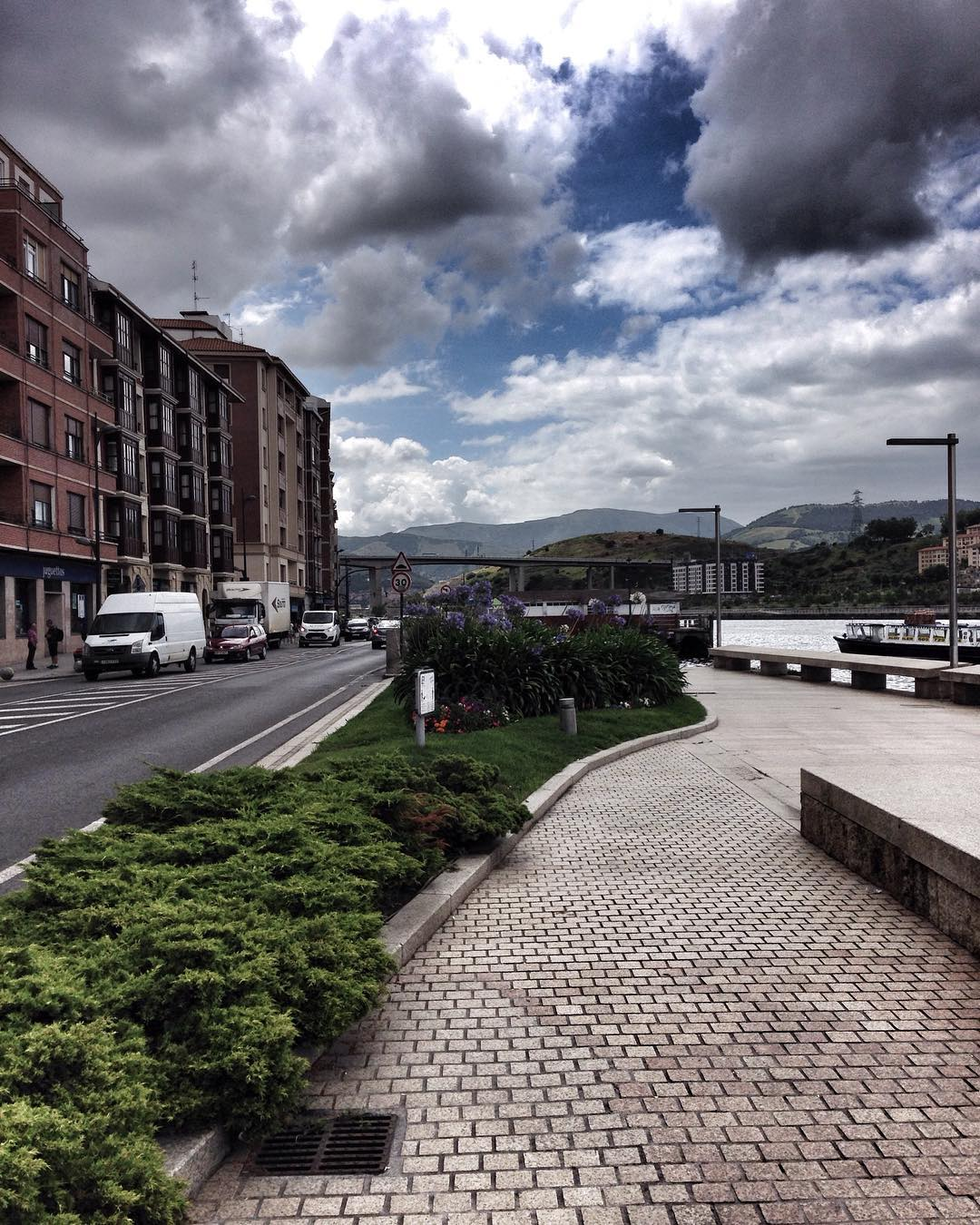 Verano En Euskadi, Erandio