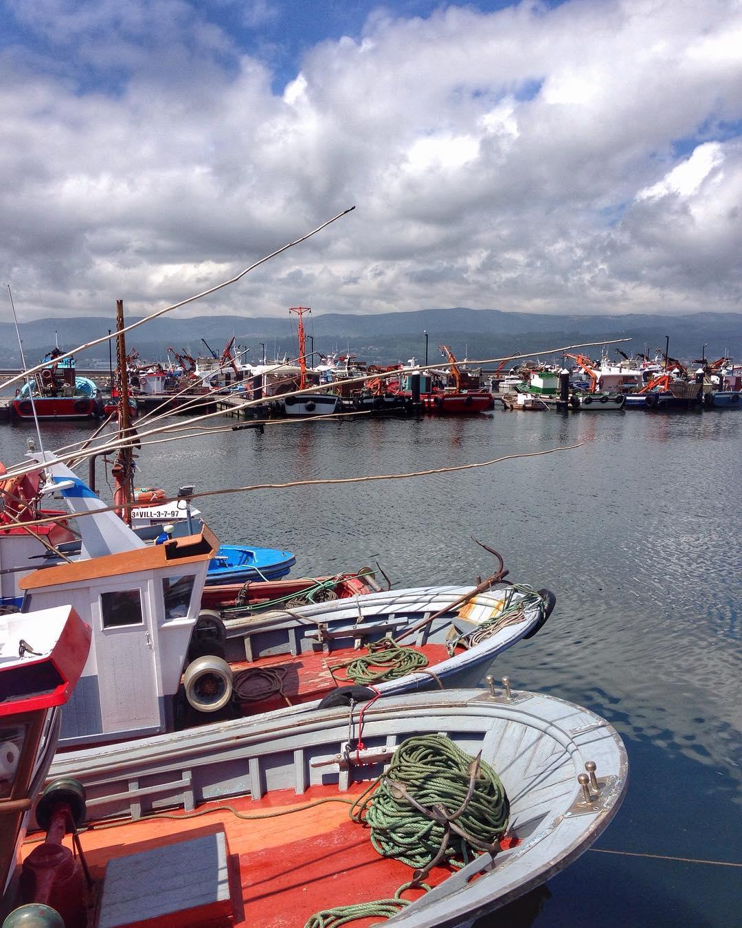 Barcas, aparejos, cañas - Barcas, Aparejos, Cañas
