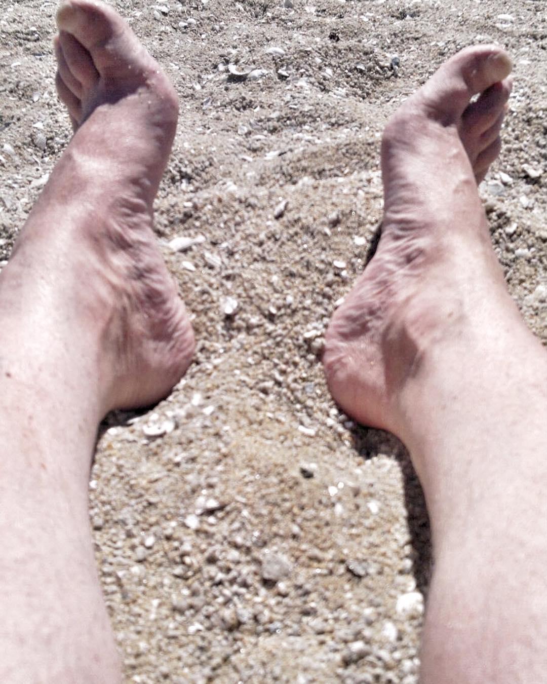 1471557051 - Que sería un verano sin pies - Que Sería Un Verano Sin Pies
