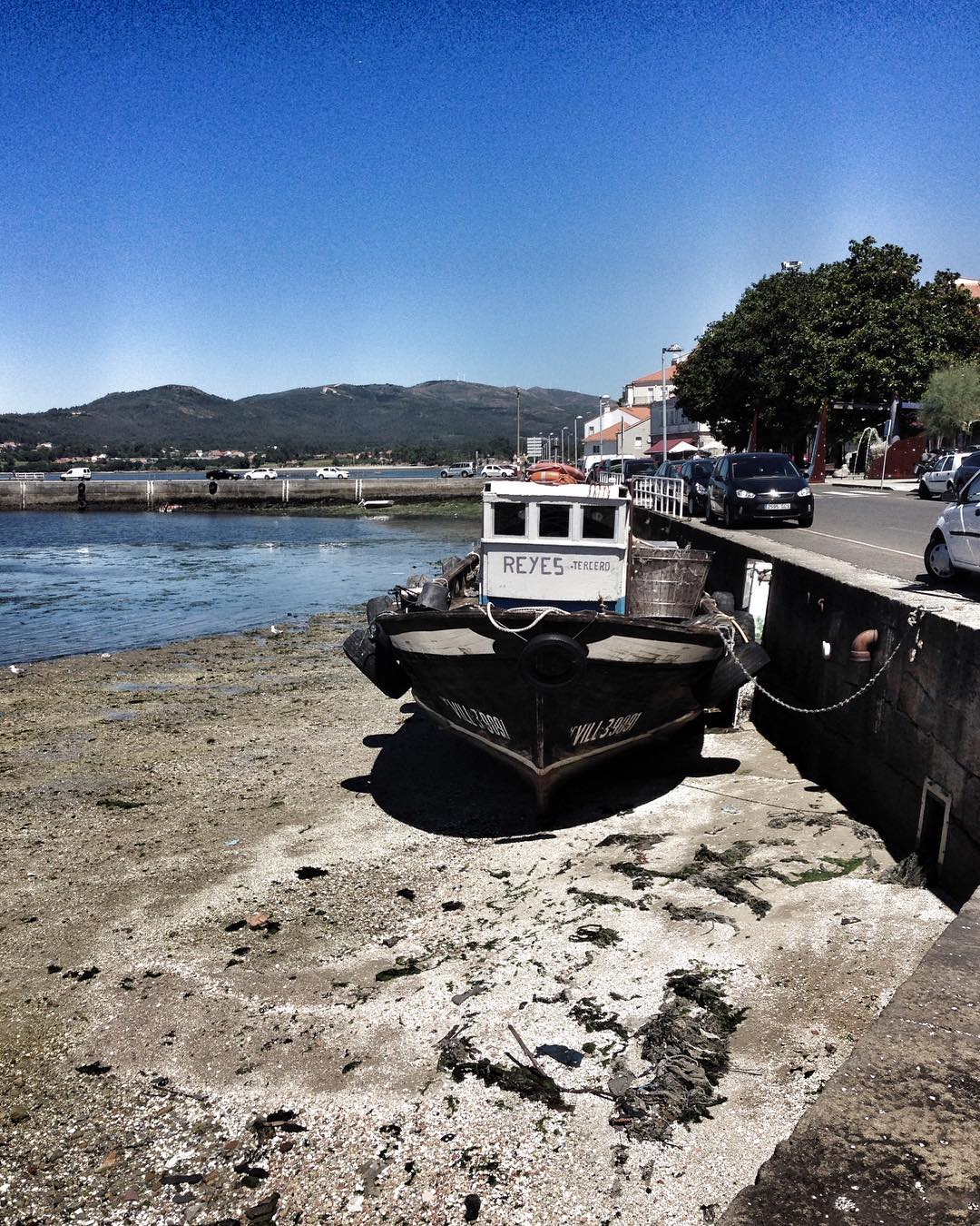 Barcas sin agua - Barcas Sin Agua