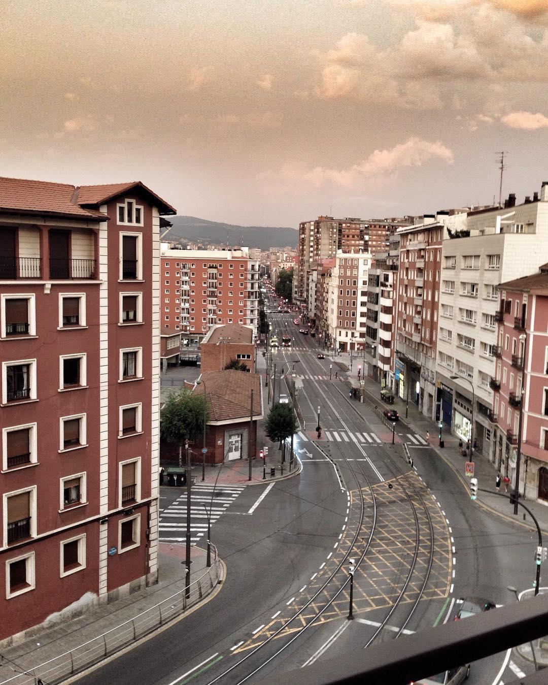 Bilbao como has cambiado - Bilbao Como Has Cambiado