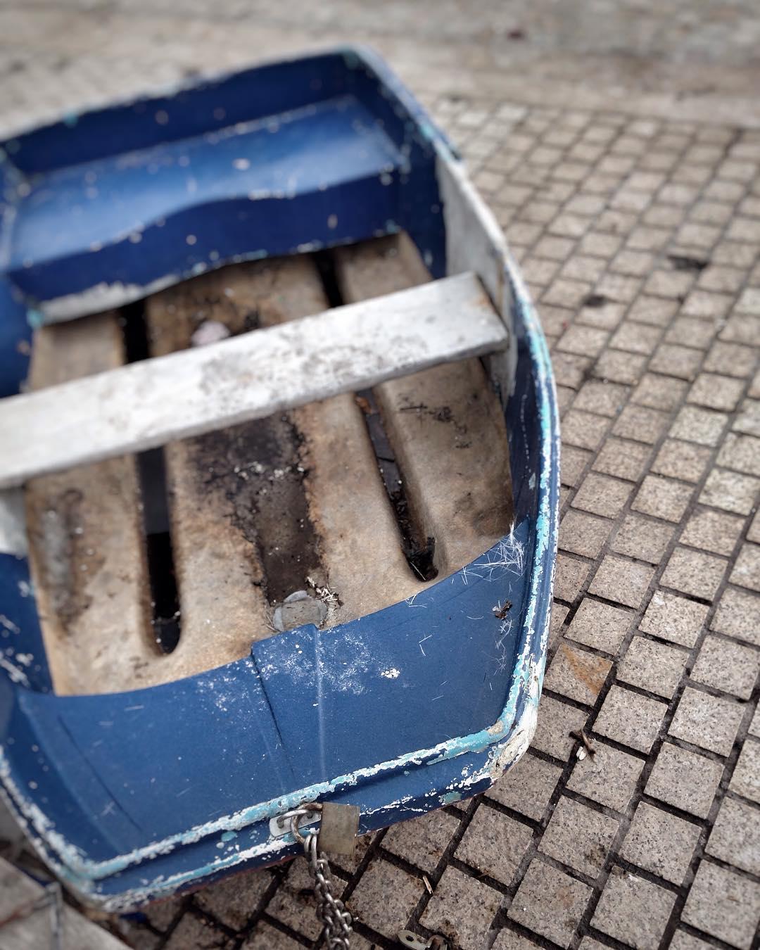 Entre barcas y puertos - Entre Barcas Y Puertos