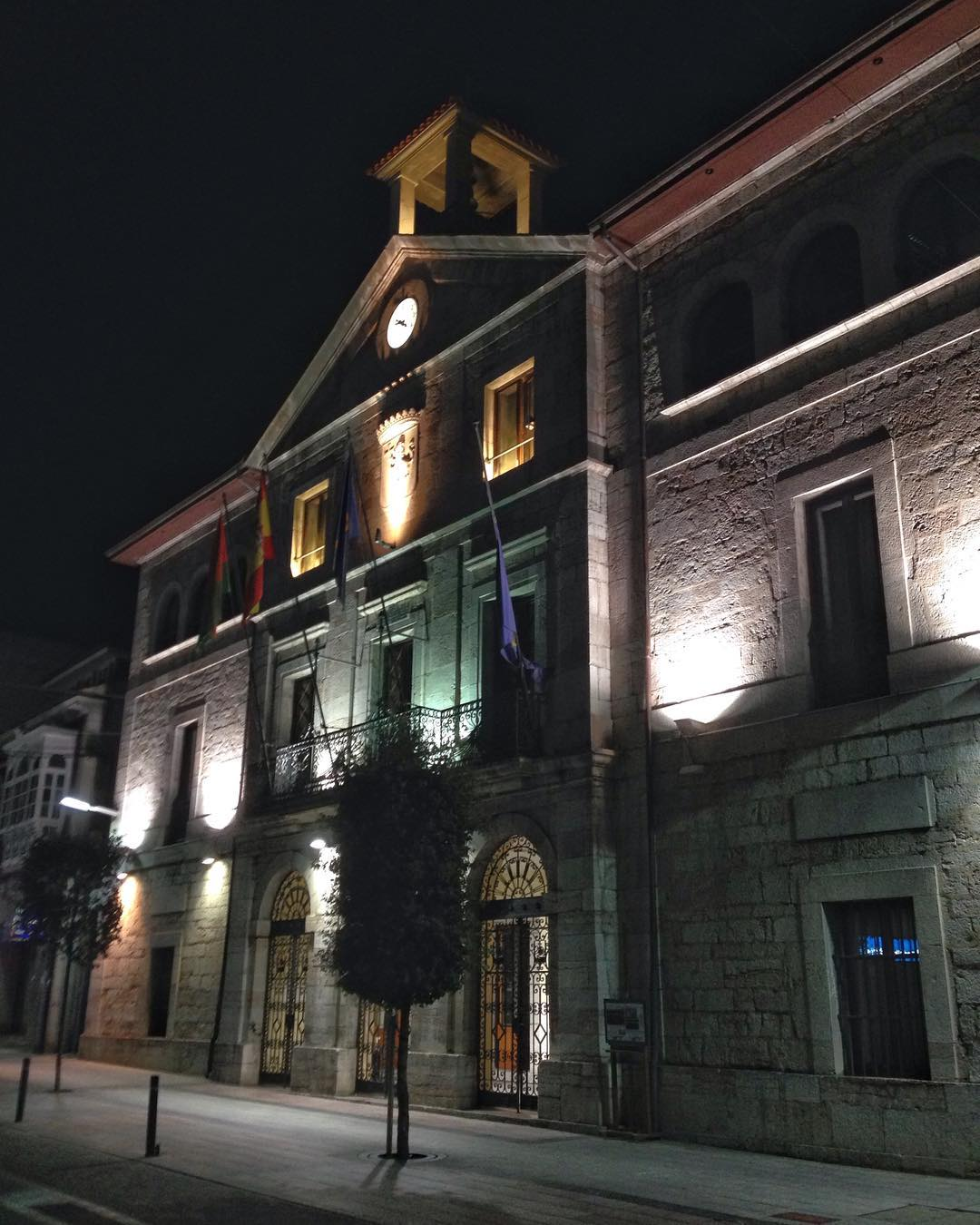Ayuntamiento de Llanes - 1475955231