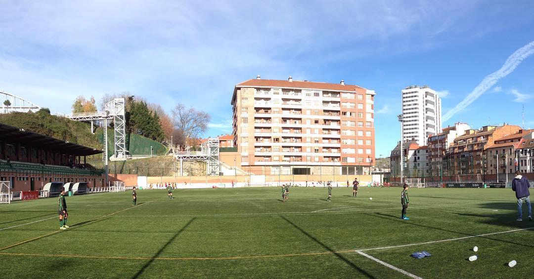 Mañana De Fútbol Con El Crack Del Sobrino