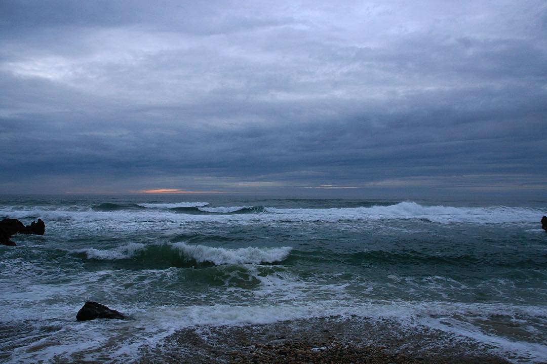 El Mar Quiere Guerra, Yo También!!!