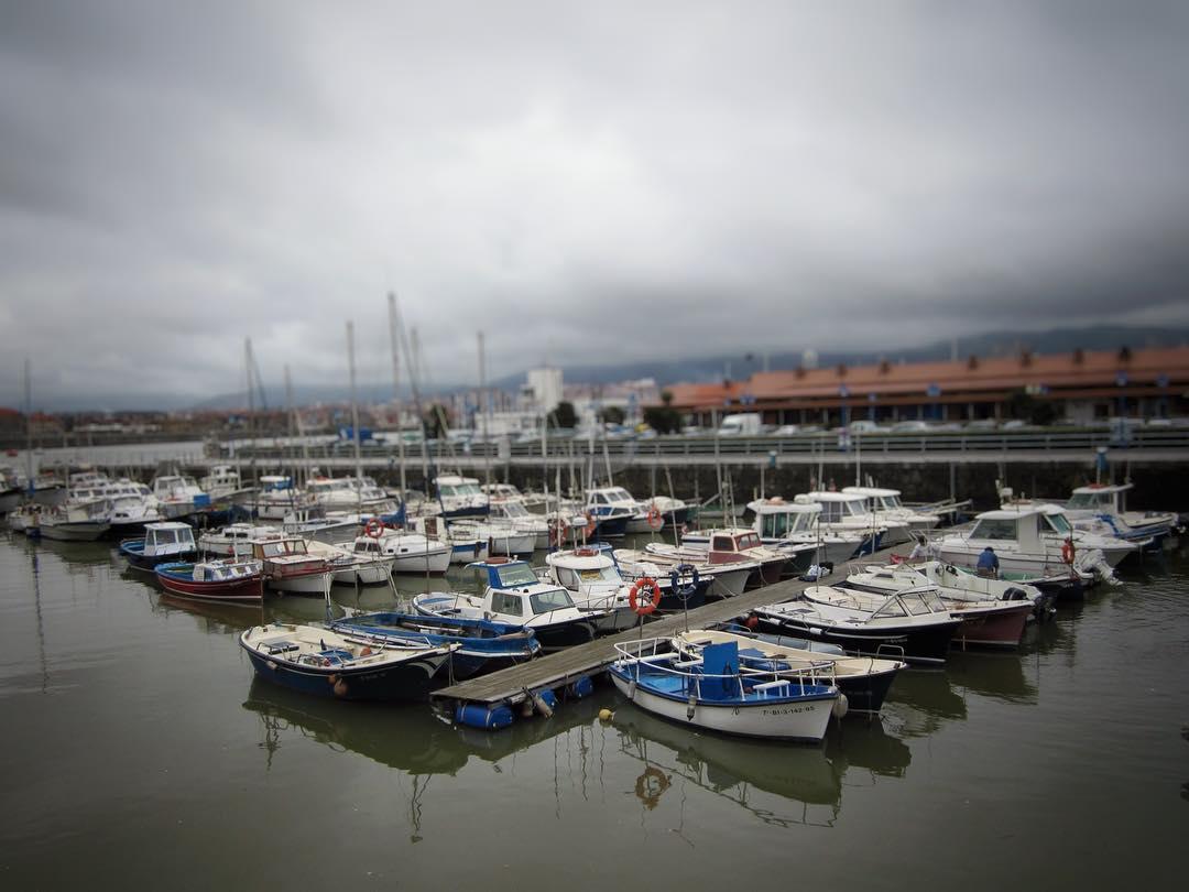 Puerto de Getxo - Puerto De Getxo