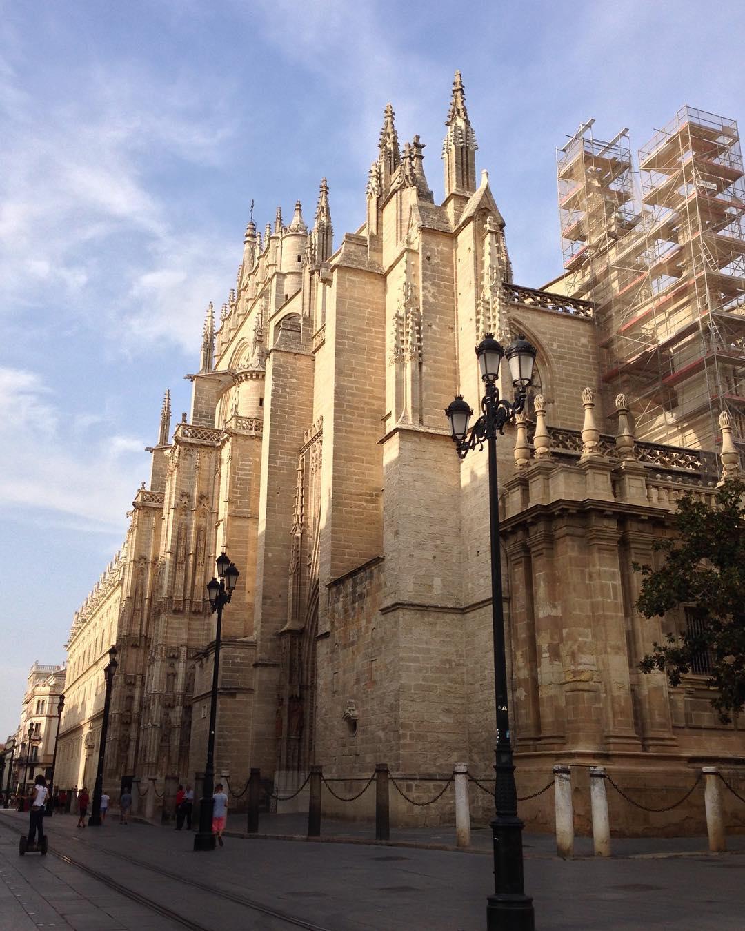 Catedral de Sevilla - Catedral De Sevilla