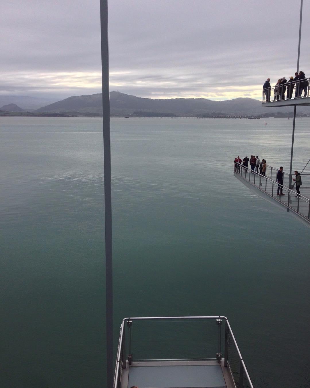 Pasarelas sobre el mar - Pasarelas Sobre El Mar