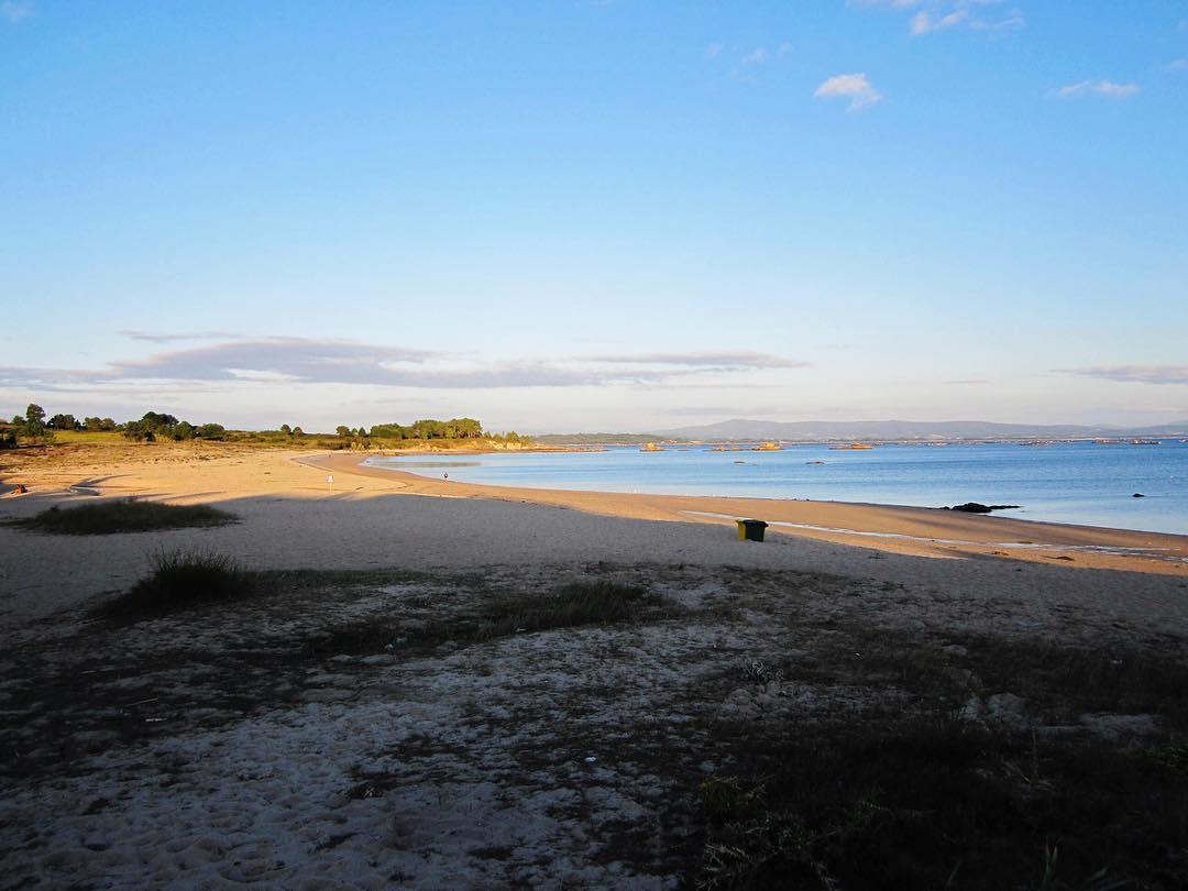 En una playa cualquiera - En Una Playa Cualquiera